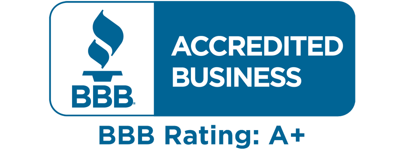 Better business bureau legacy heating and cooling